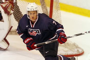 WJC: U.S. Special Teams, Experience, Roster Plans