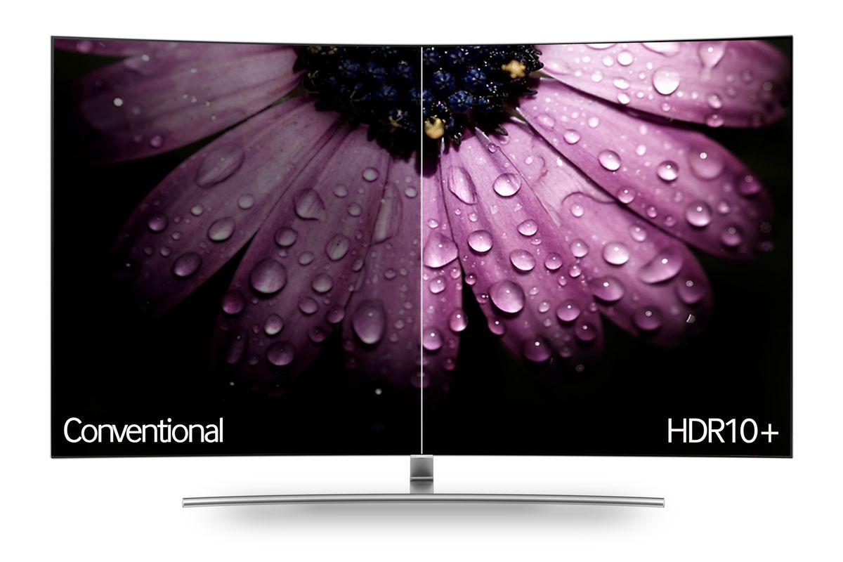 Samsung, Amazon Launch HDR10+