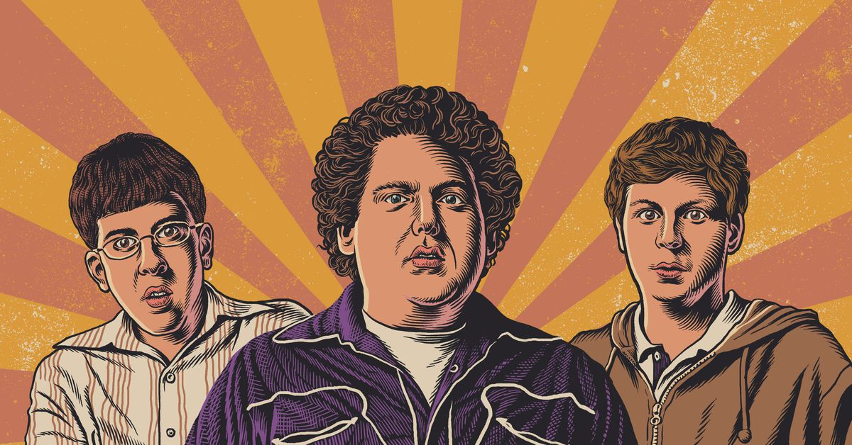 Dick Jokes, Drunk Takes, And Best Friends: How 'Superbad