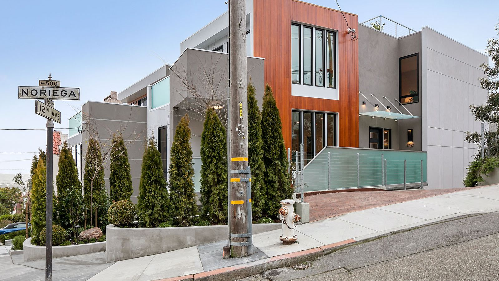 New Inner Sunset Home Seeks Million Curbed Sf