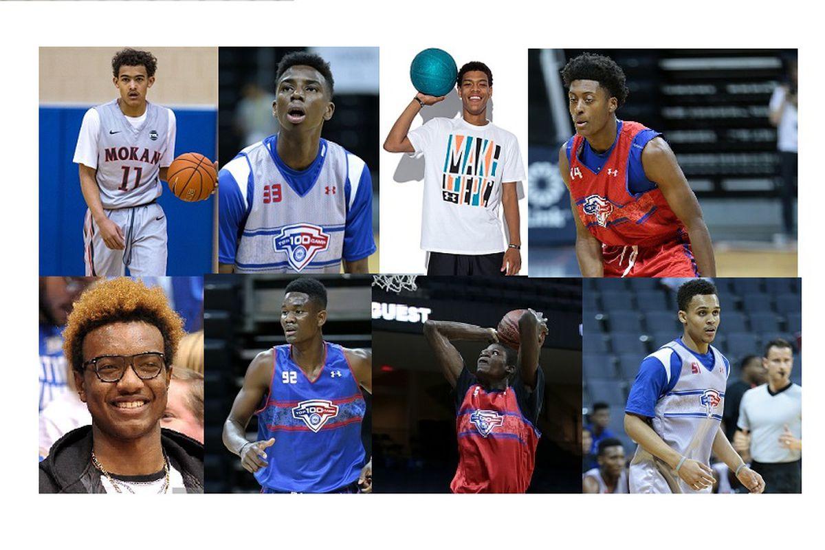 2013 Recruits Uk Basketball And Football Recruiting News: Kentucky Wildcats: Summer Basketball Recruiting Heating Up