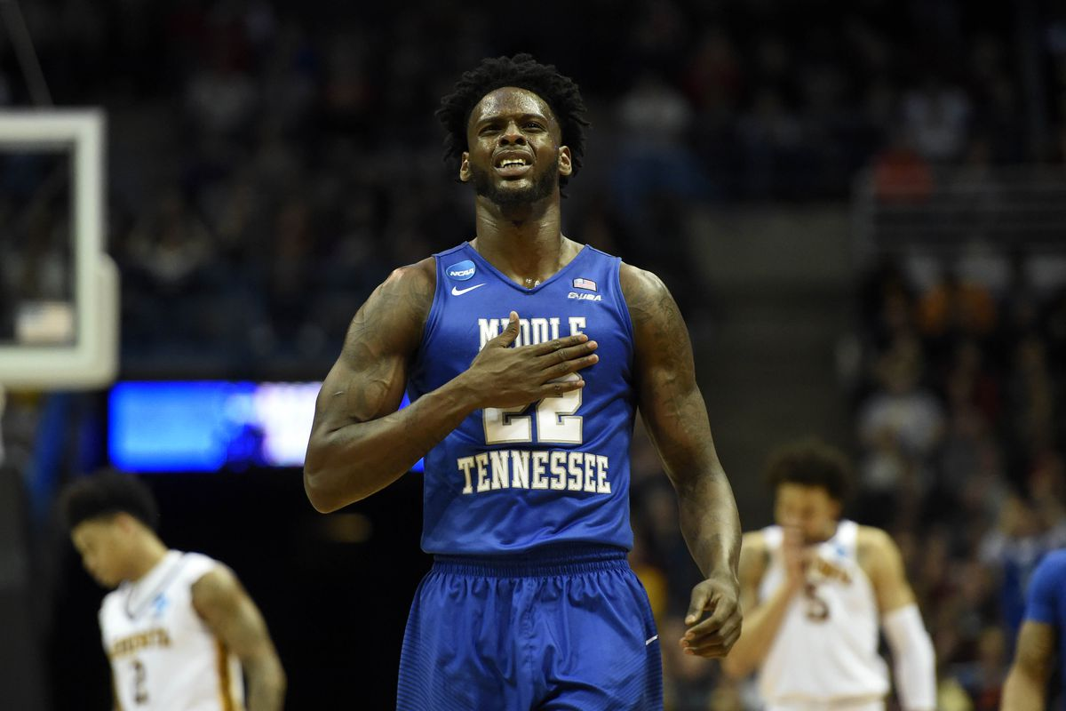 The Vegas Favorite for the Title — Duke Blue Devils