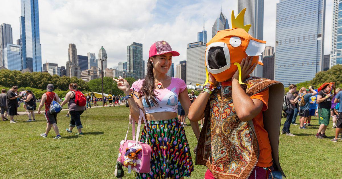 Community and fandom ruled Pokémon Go Fest amid devastating technical problems