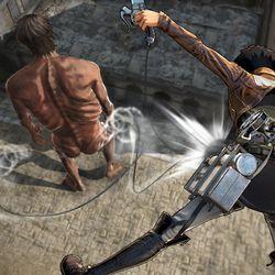 <em>Attack on Titan 2</em>