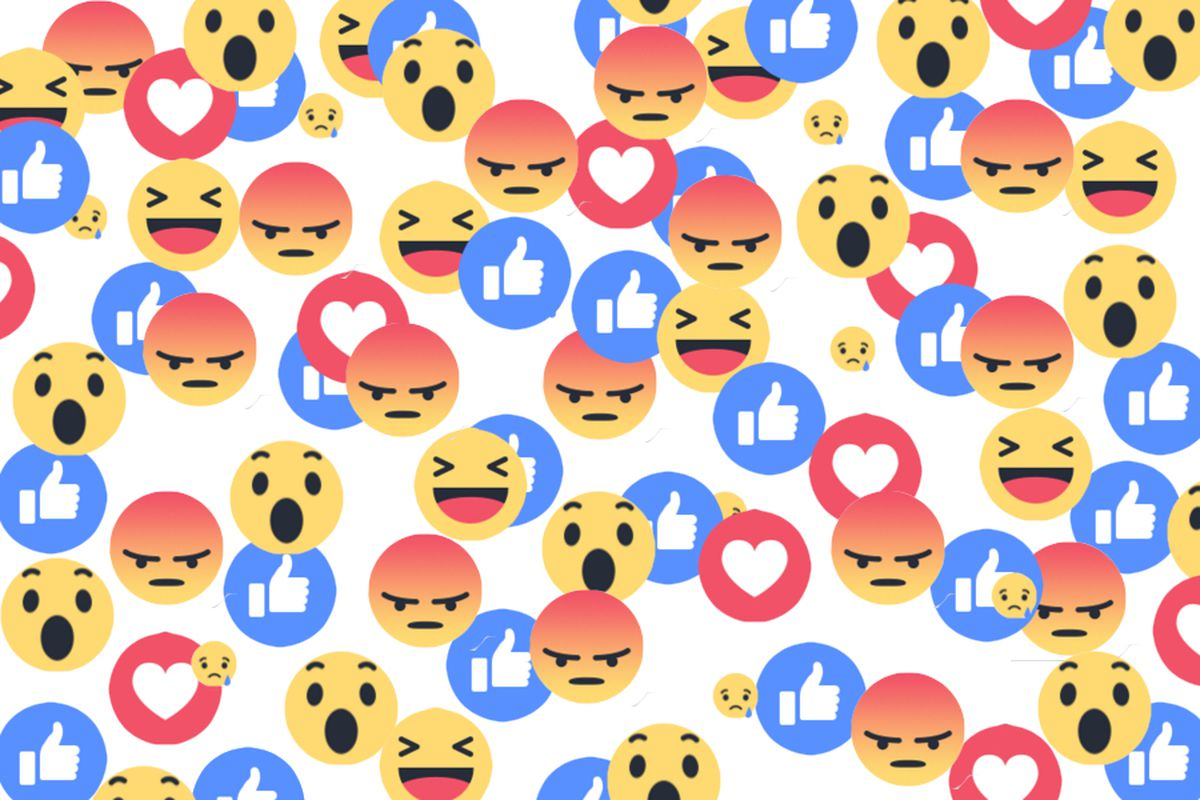 Have you ever wanted to 'love' a Facebook comment? Now, you can!