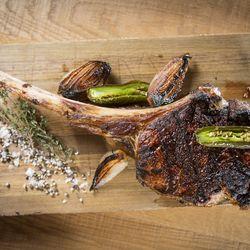 MB Steak Dry-Aged Tomahawk