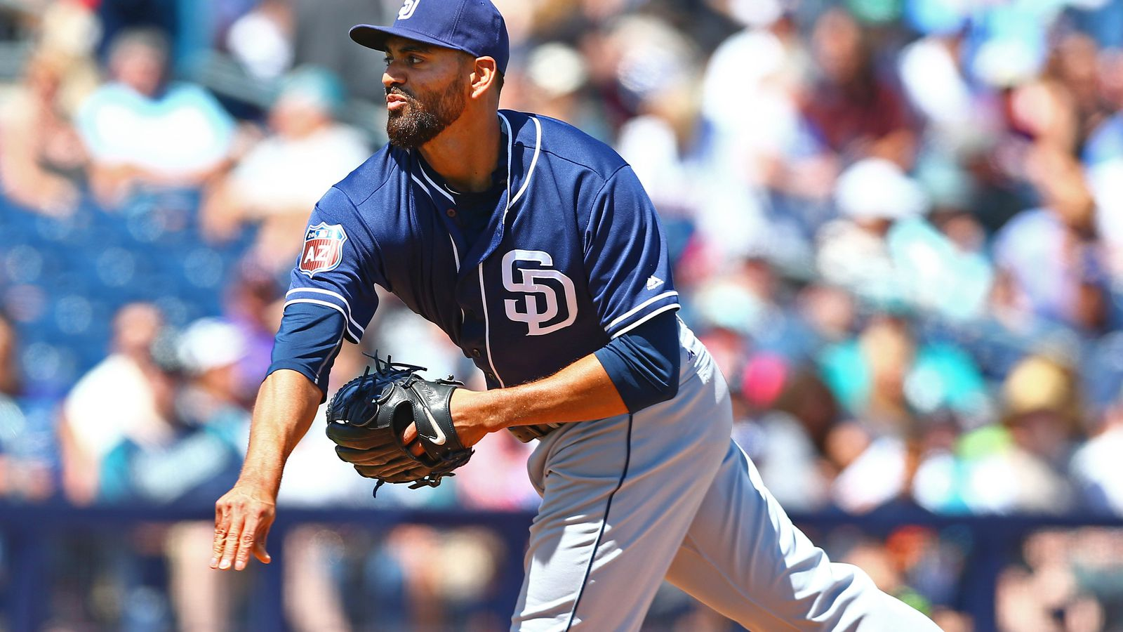 Rangers sign Tyson Ross to 1-year, $6 million deal