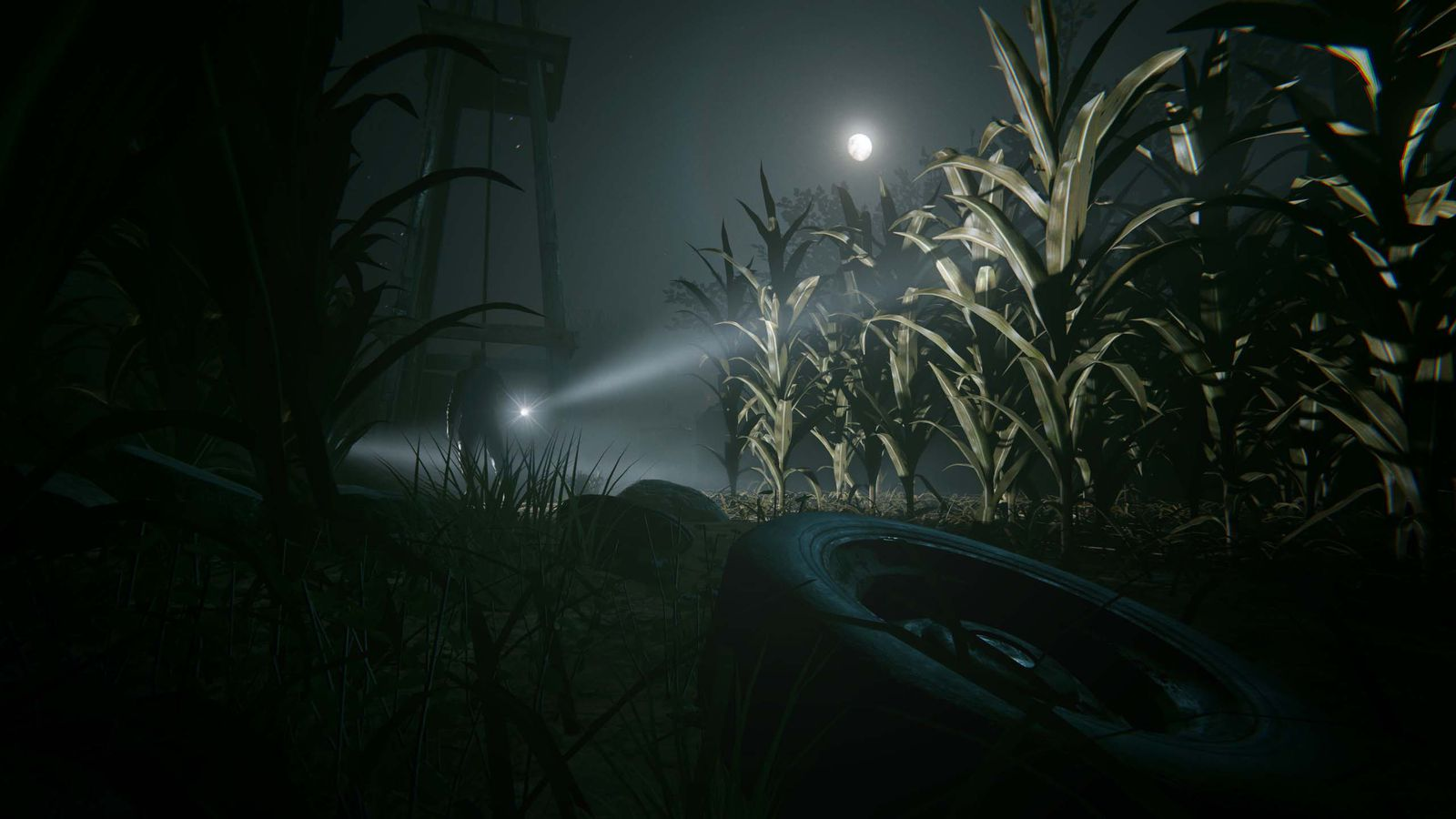 Outlast 2 denied rating in Australia because of sexual violence
