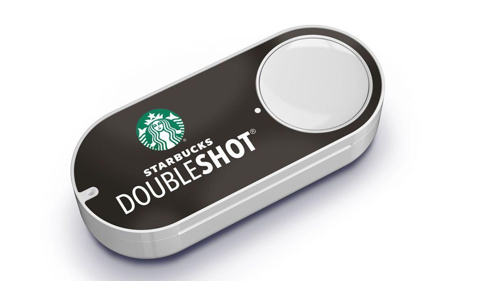 Amazon Adds Dash Button for Starbucks Coffee; Obama's New ...