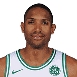 """Al Horford will be tasked with covering the Sixers' rookie star Ben Simmons.  Simmons brings the ball up and runs the offense in spite of being 6'10"""".  It will be important for Al to disrupt his passes and force him to take outside shots, which isn't his strong point.  <br>"""