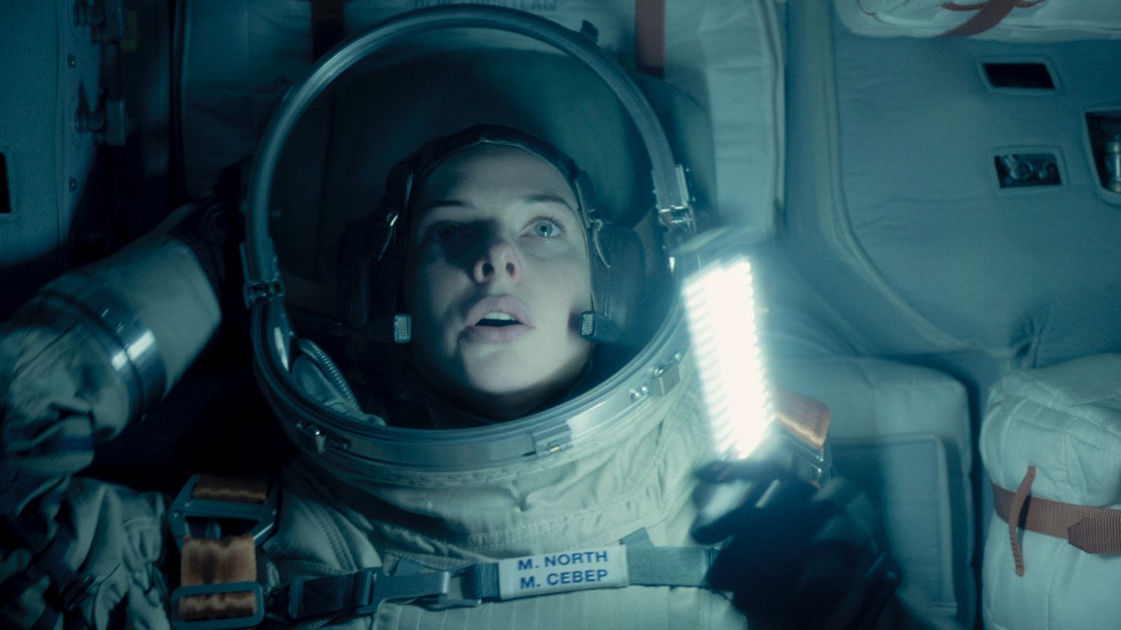 Life review: this space-horror movie is a creepy but ...