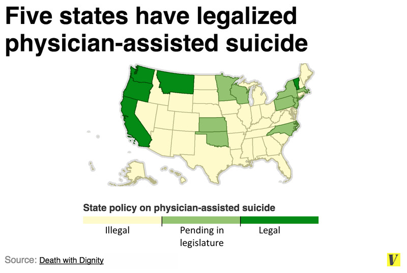 physician assisted suicide should be legal essay