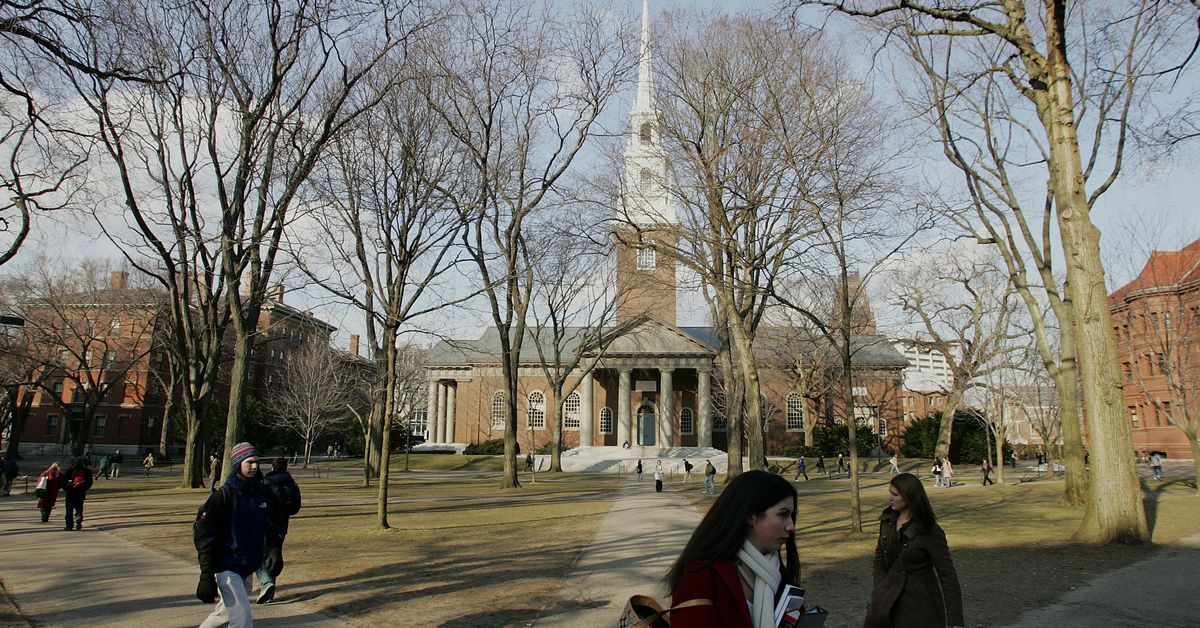 Harvard university accepted essays