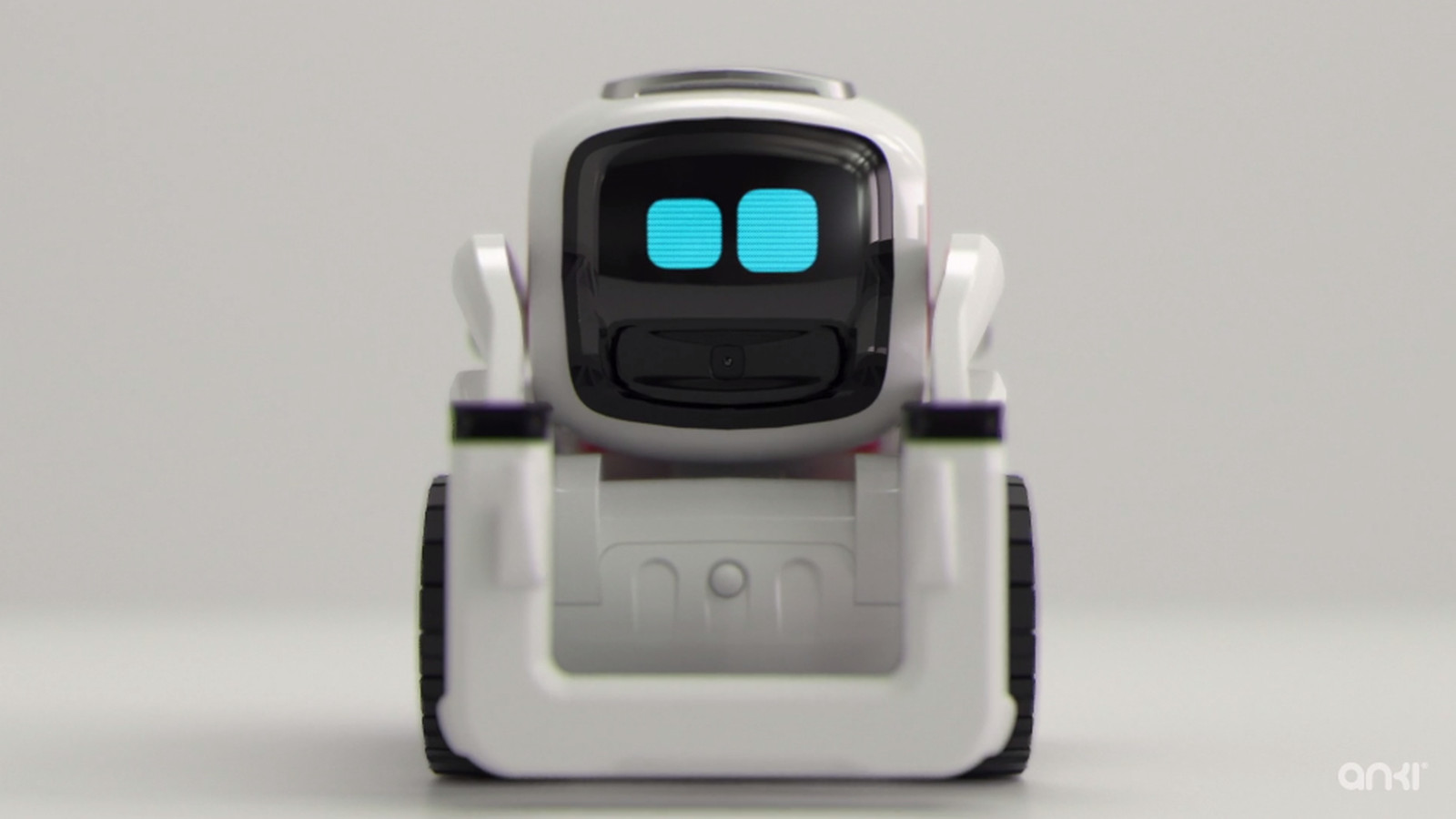 Cosmo Toy Robot New : Anki s cozmo robot is the real life wall e we ve been