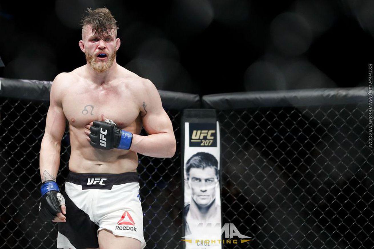 community news, Emil Meek to meet Nordine Taleb at UFC Stockholm