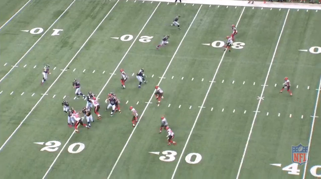 Cleveland Browns' Week 7 Film Review: 24-6 Loss to Rams - Dawgs By ...