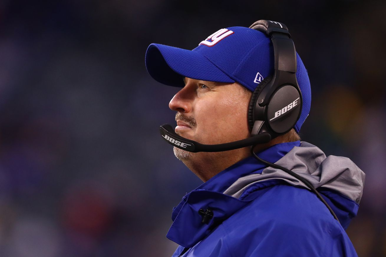"Ben McAdoo: ""I always want to be honest with myself"""