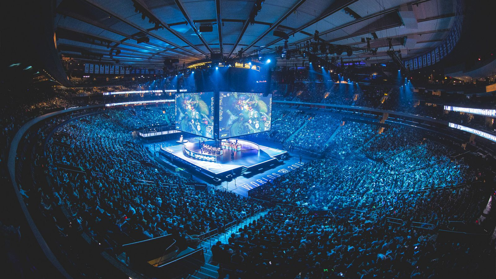 Worlds final preview: SK Telecom T1 vs. Samsung Galaxy