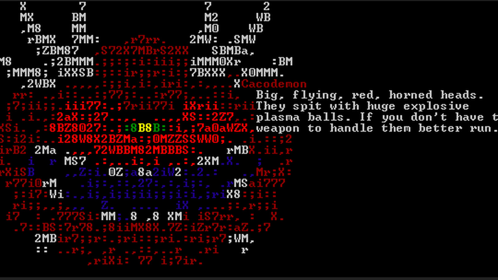 Fan-made Doom roguelike hit with takedown notice