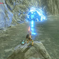 Zelda Breath Of The Wild Toto Sah Shrine Location And Puzzle Solutions Polygon