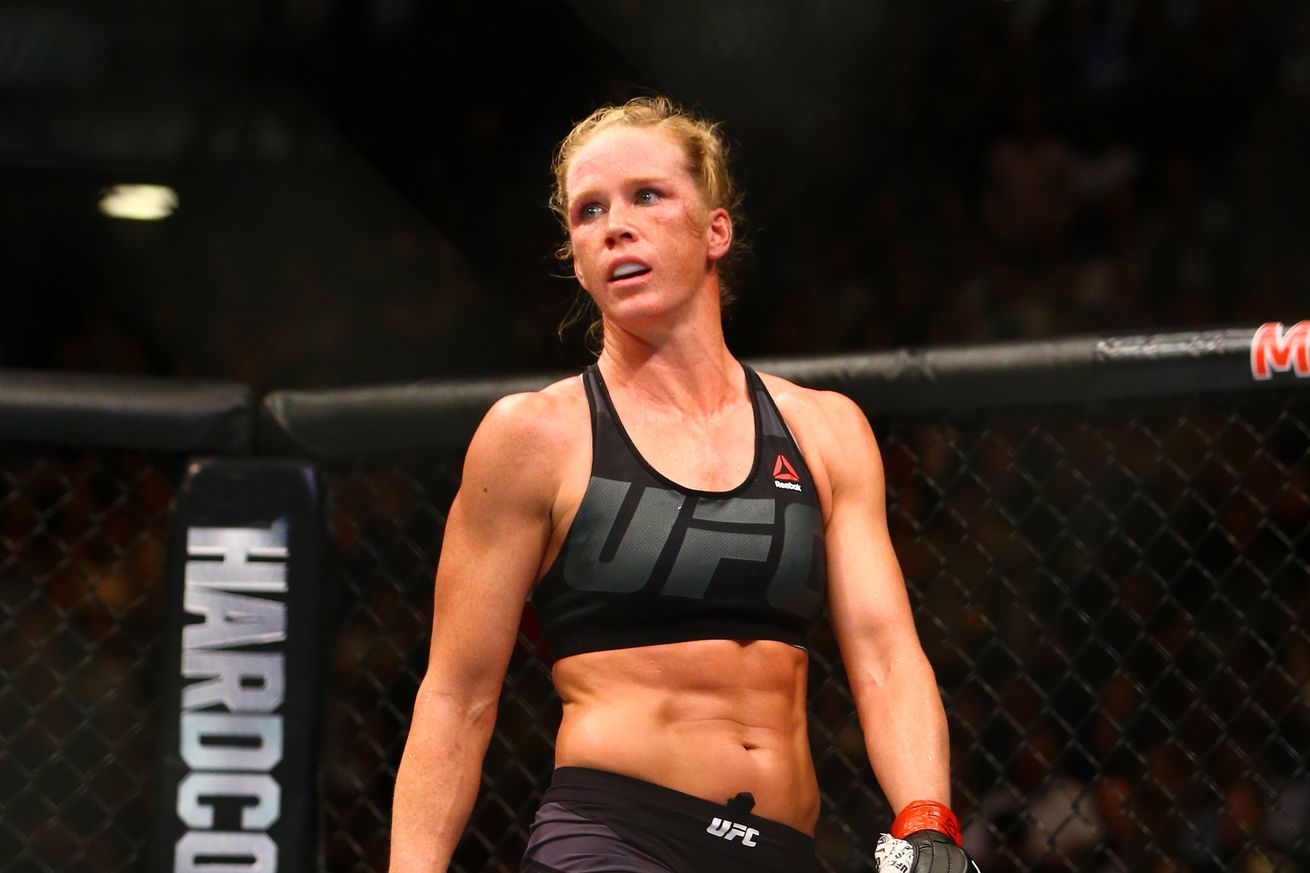 UFC 208 Holm vs De Randamie video preview for Feb. 11 PPV event in Brooklyn