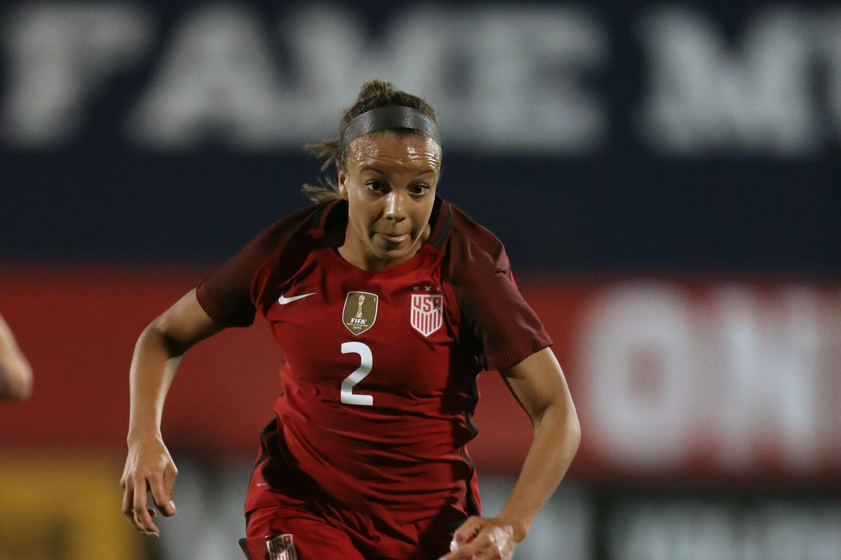 18-year-old USWNT star Mallory Pugh leaves UCLA to turn pro