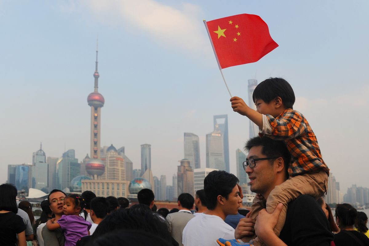 abandons one child policy the verge fotopress getty images