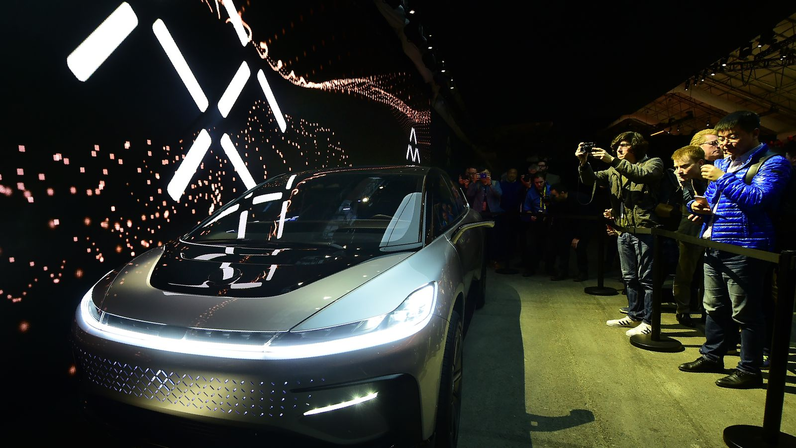 CES 2017: We're Liveblogging all the News and Updates from Las Vegas