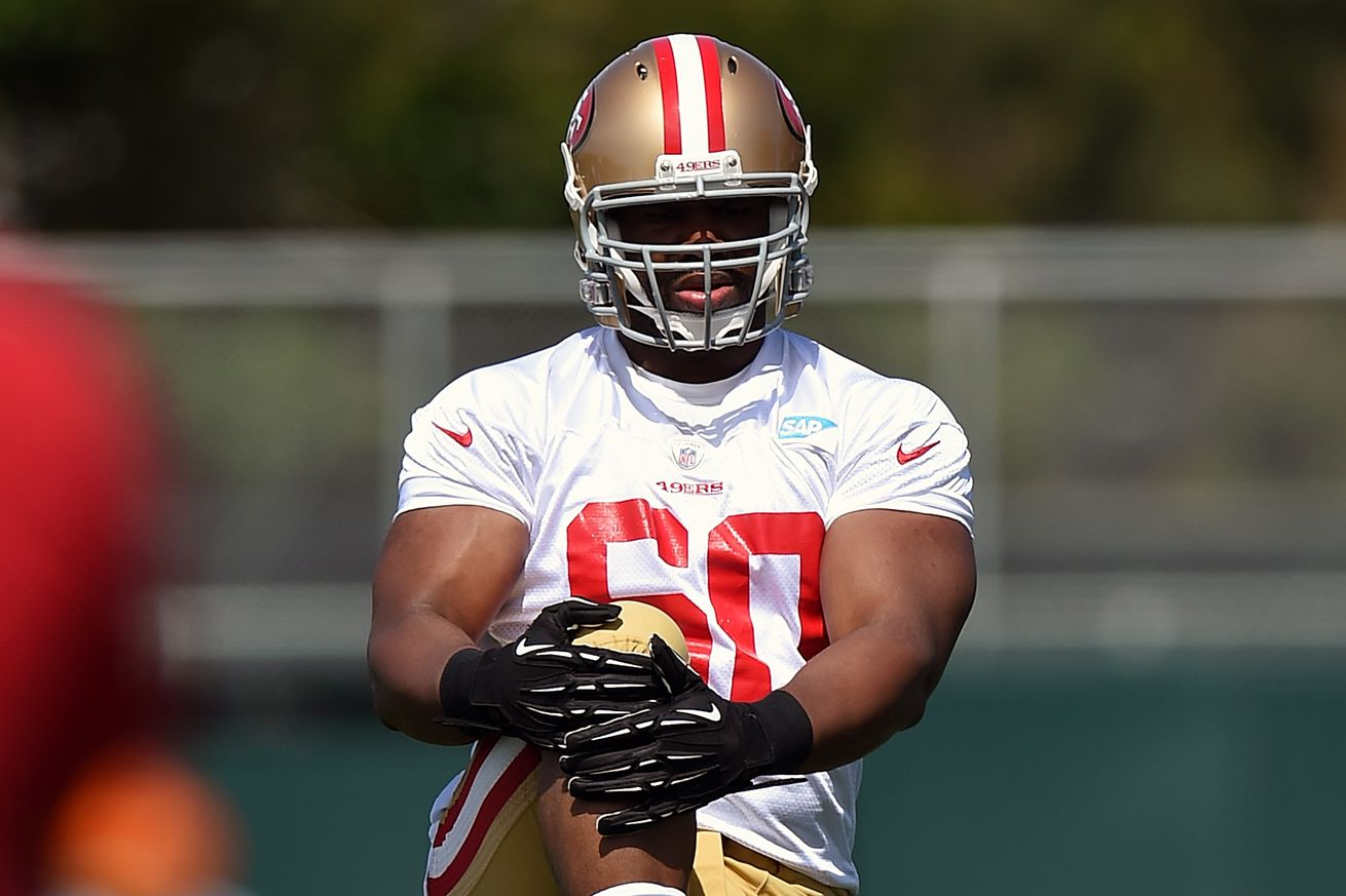 49ers DT Kaleb Ramsey announces retirement from NFL