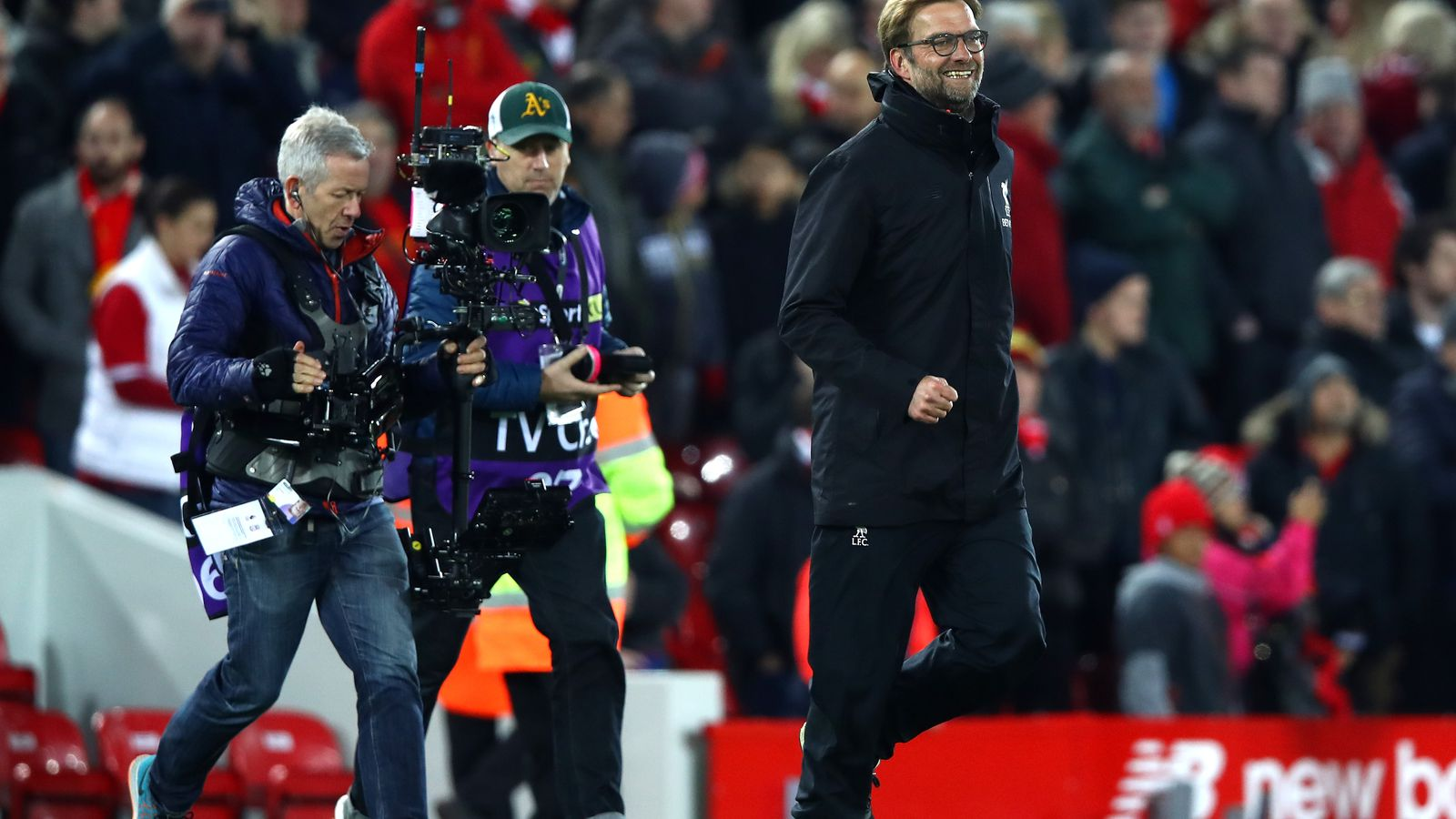 Manchester City vs Liverpool Live Stream: Game Time, TV ...