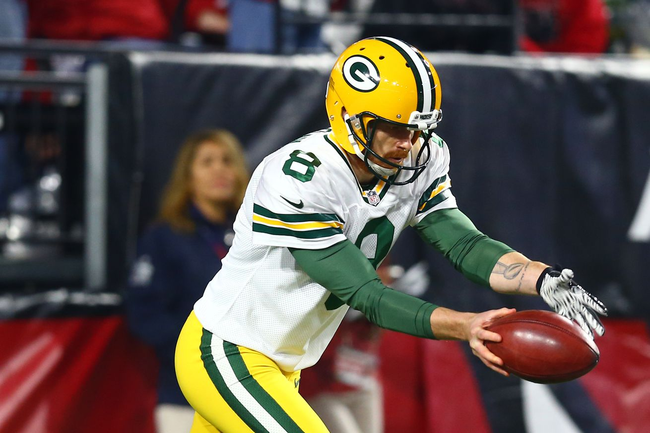 NFL Jerseys Online - Tim Masthay wins competition to keep job with Green Bay Packers ...