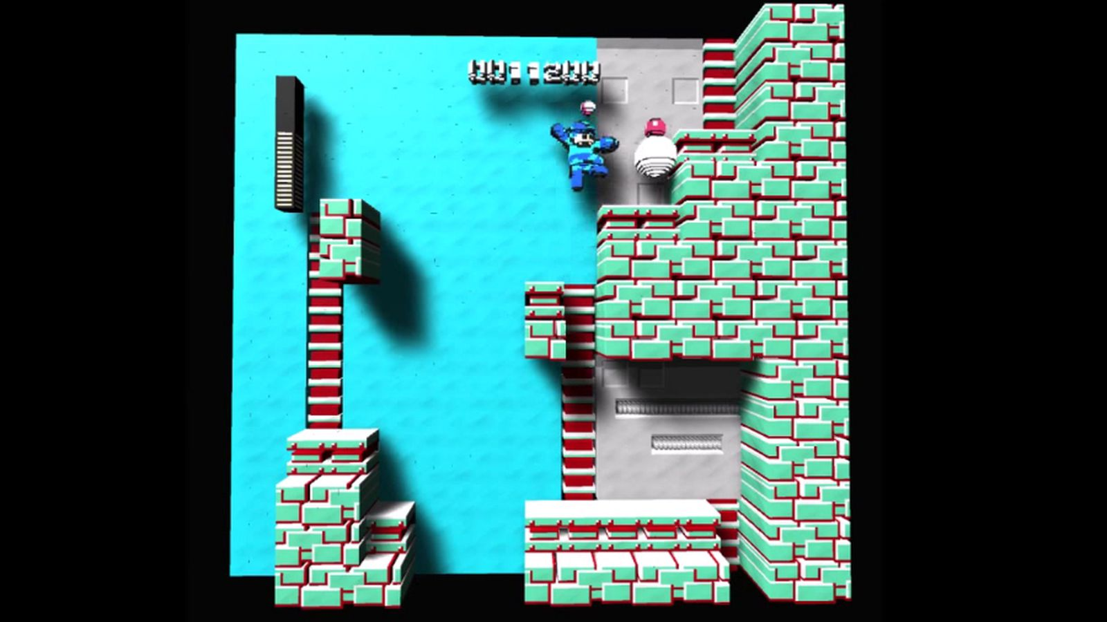 New Emulator Transforms 2d Nes Games Into 3d
