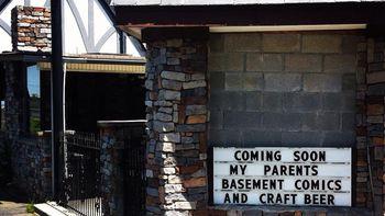 my parents 39 basement opens august 12 in avondale estates