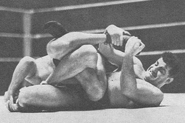 MMA Fan's Guide to Grappling: Catch Wrestling - Bloody Elbow