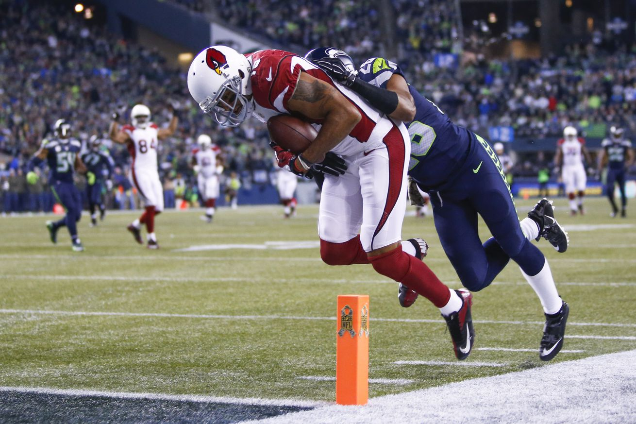 Jerseys NFL Online - Cardinals vs. Seahawks inactives: Michael Floyd active and will ...