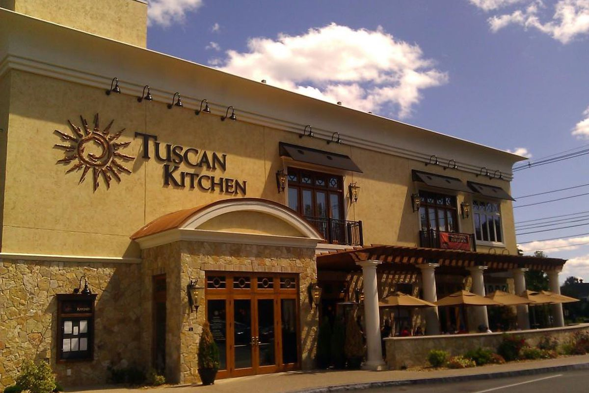 Tuscan Kitchens Tuscan Kitchen Opens In Portsmouth Eater Boston