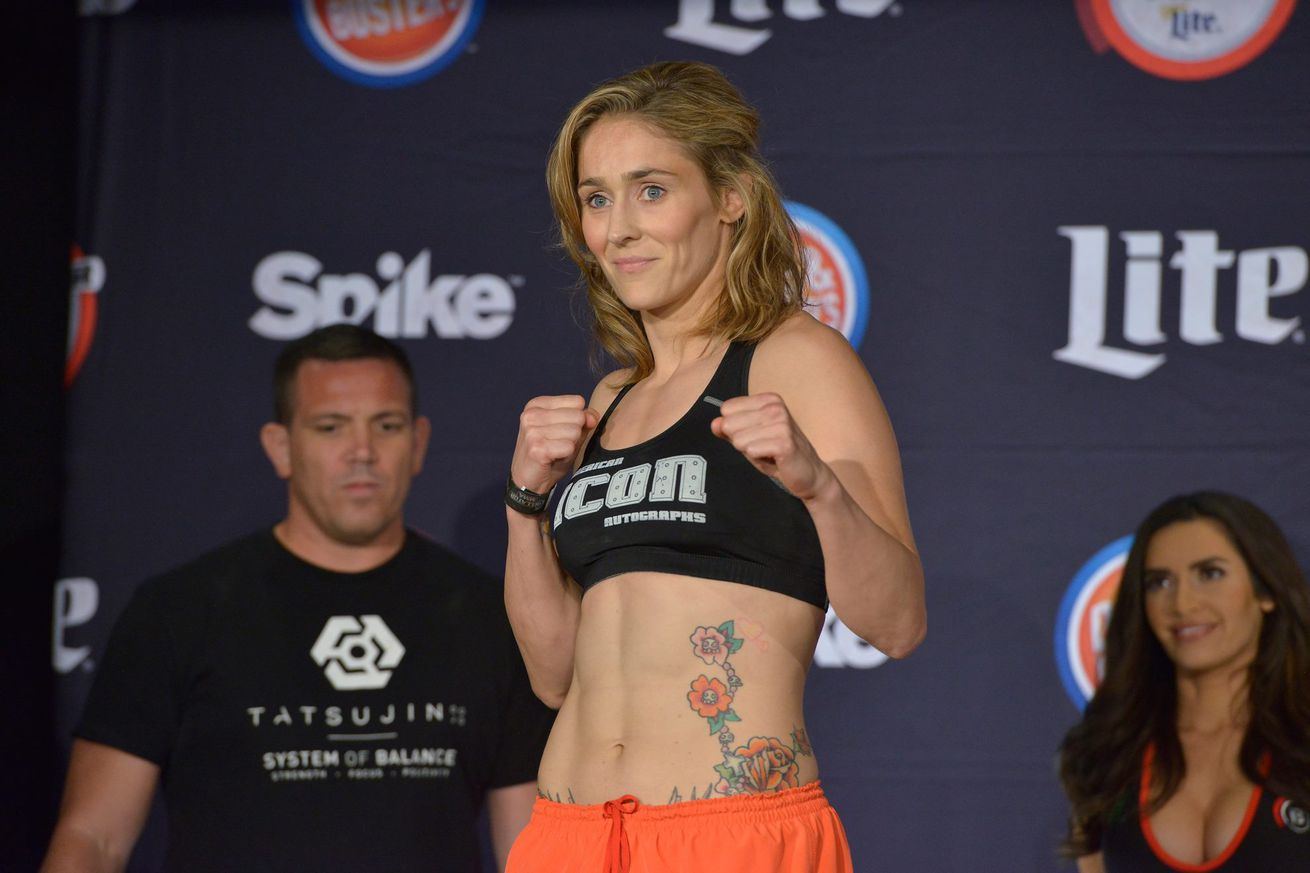 Marlos Coenen says it was big shock that Bellator initially wanted womens title fight on prelims
