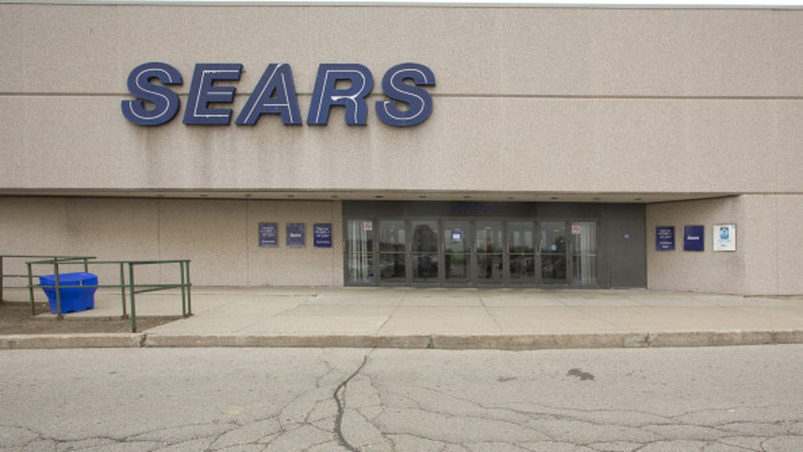 Sears Rental Recent Wholesale