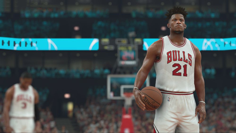 nba 2k17 review screen 3