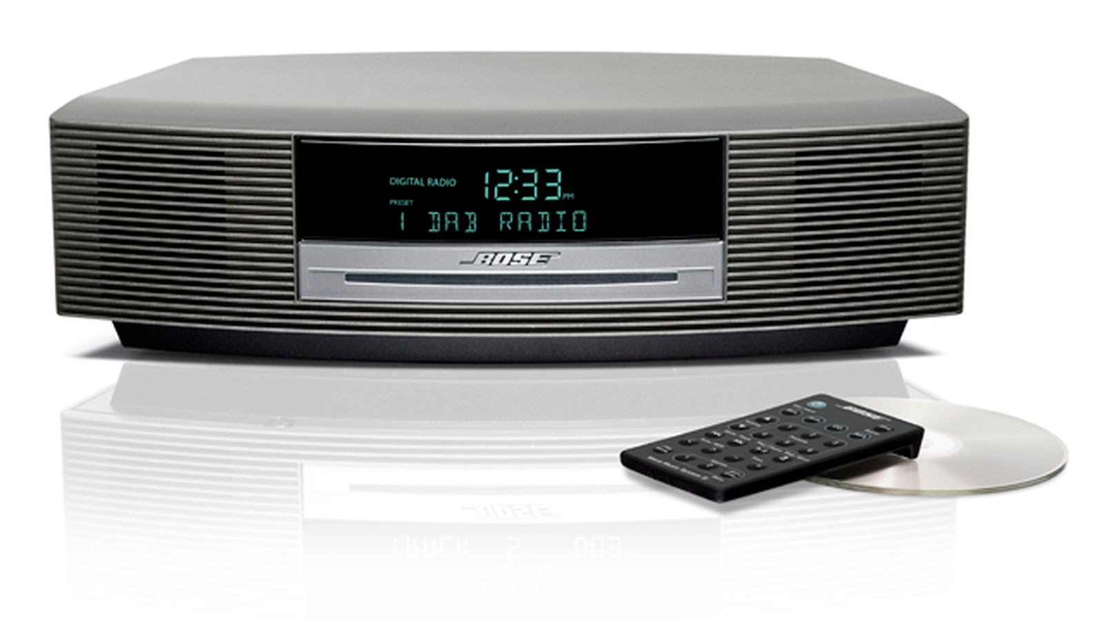bose wave music iii and wave radio iii come with digital. Black Bedroom Furniture Sets. Home Design Ideas