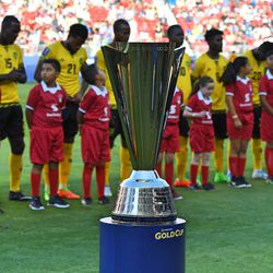 THE CUP.