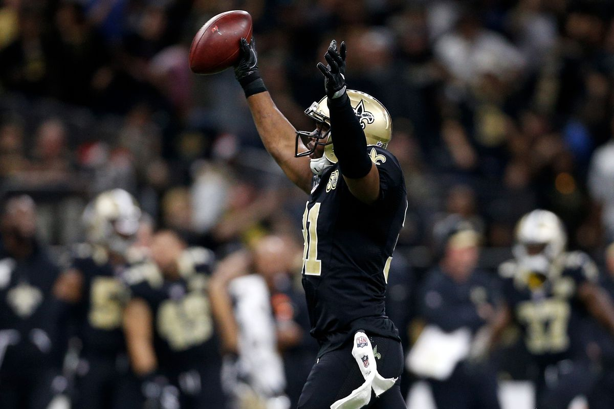 Saints to release safety Jairus Byrd after 3 seasons