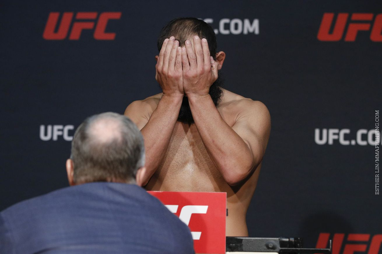 community news, Mike Dolce blames coaches for fighters missing weight since start of early weigh ins