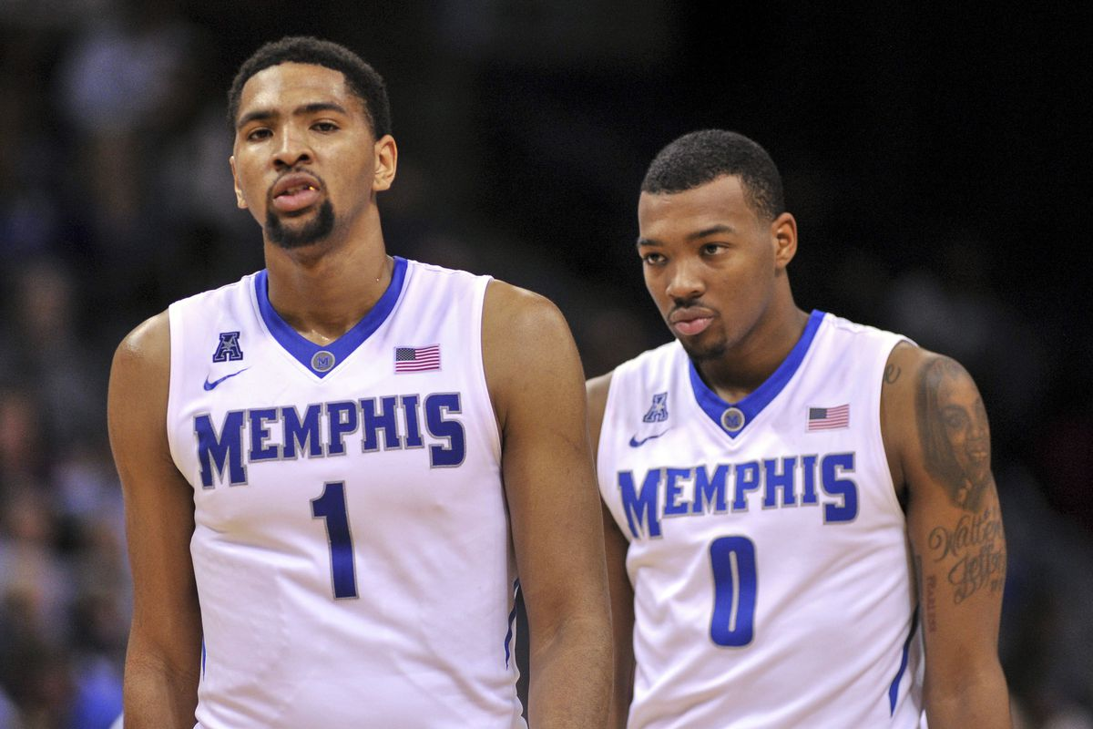 Lawson brothers Dedric, KJ leaving Memphis for Kansas