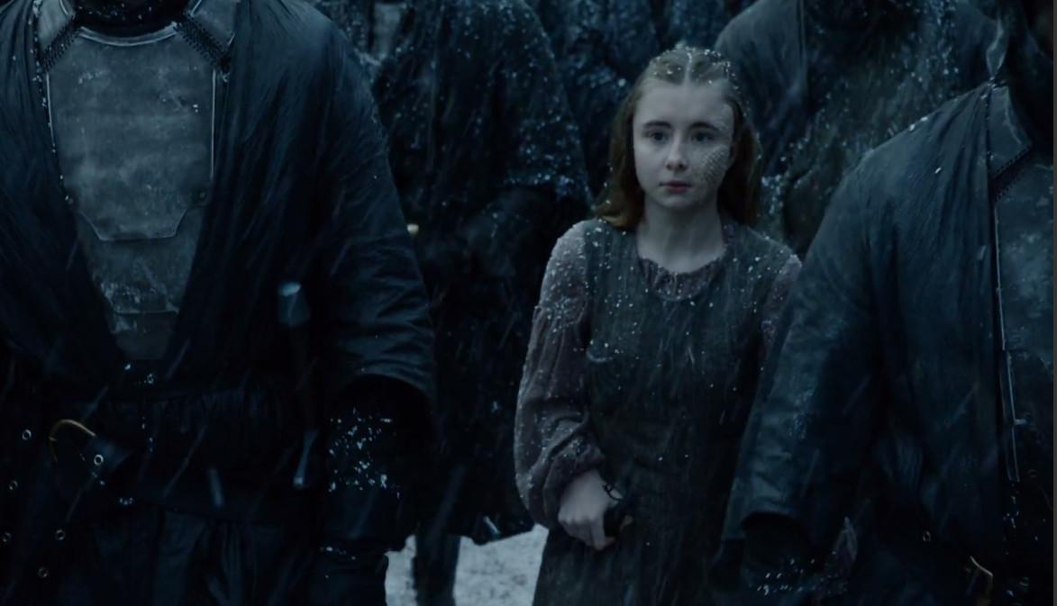 Shireen Baratheon What Game of Thrones c...