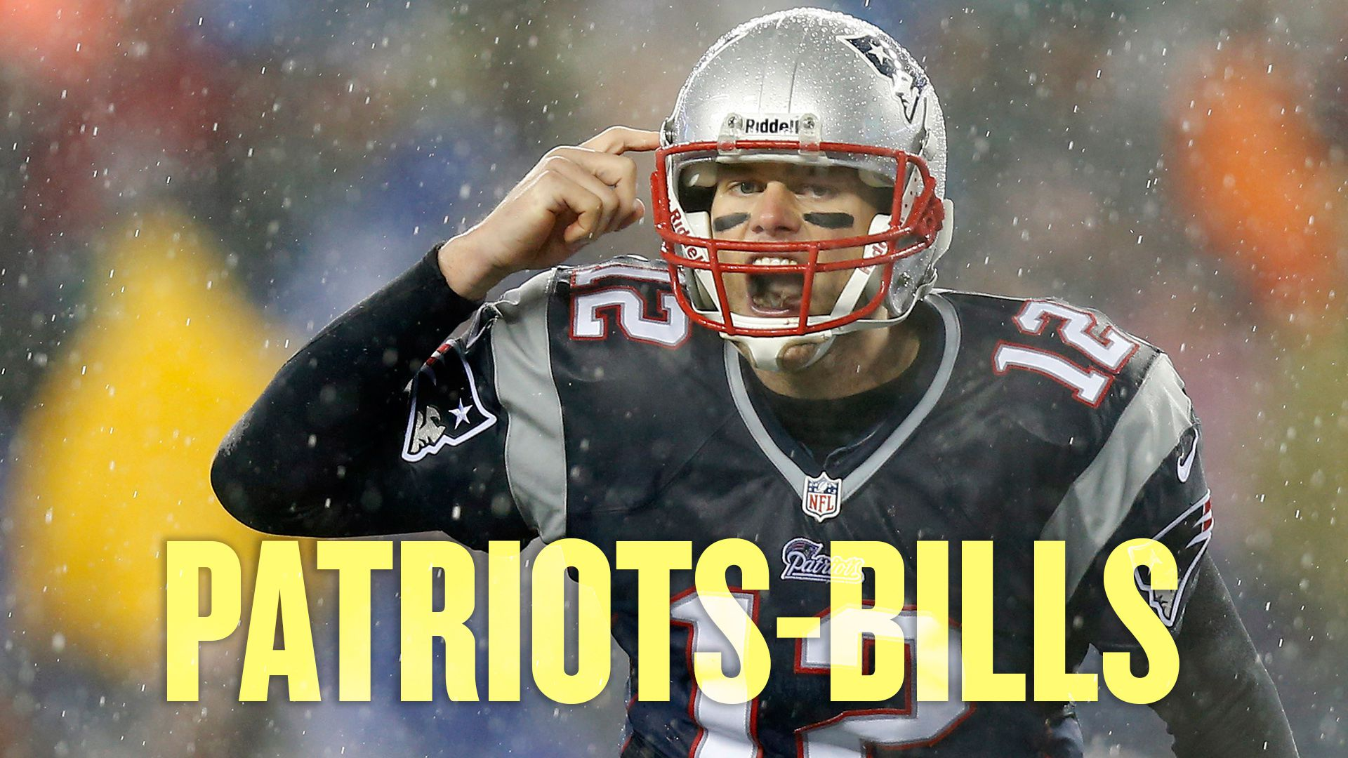 NFL picks and predictions, Patriots vs. Bills 2015: Buffalo is formidable foe for defending champs