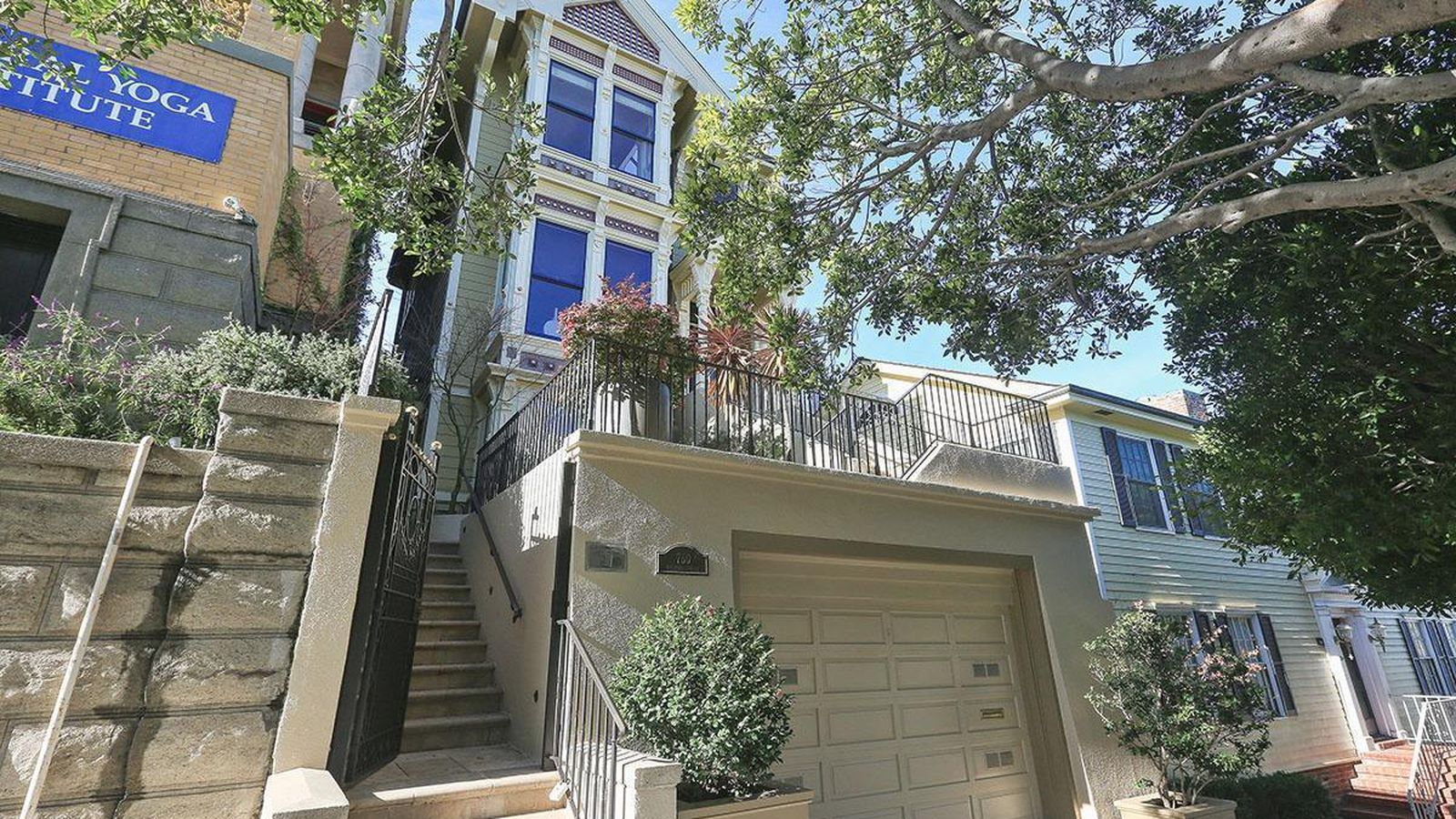San francisco s most and least expensive homes this week for Least expensive house