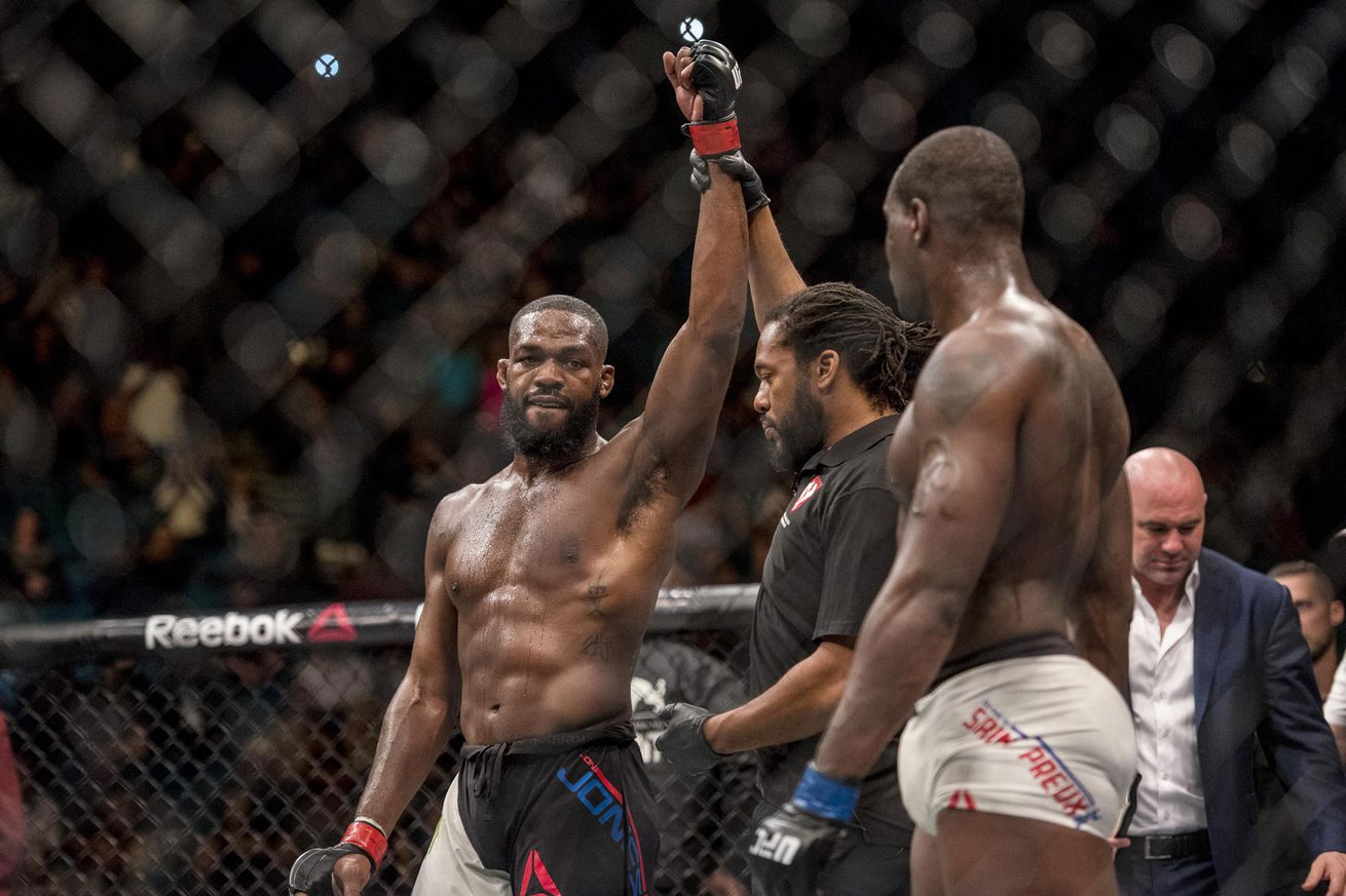community news, UFC 197 results recap: Next matches to make for Jones vs Saint Preux main card winners
