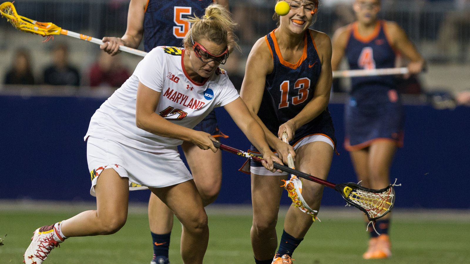 Syracuse Women's Lacrosse Won't Rest Until they Win the ...