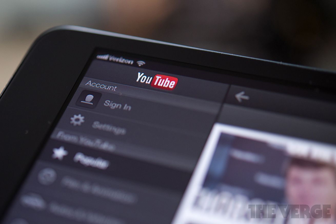 YouTube is letting more people live-stream from their mobile